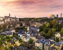 Wellnesshotels in Luxemburg