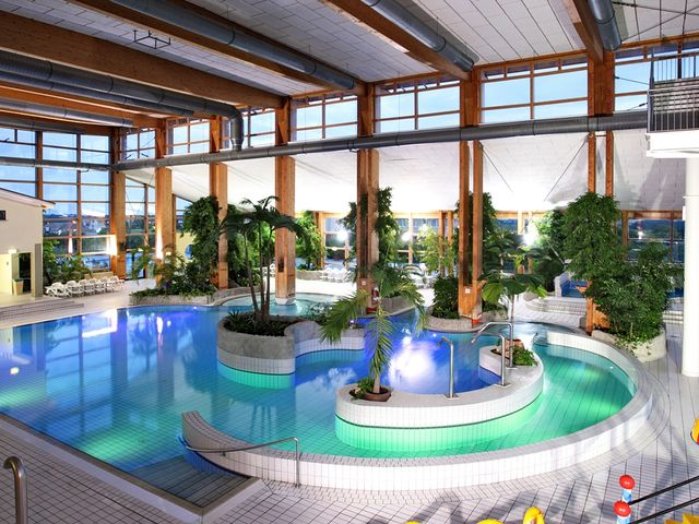 Precise Resort Rügen–Apartments & SPLASH Erlebniswelt