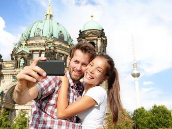 3 Tage Kurzurlaub in Berlin erleben