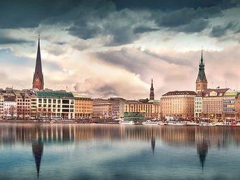 Moin Moin ~ Hamburg zu zweit