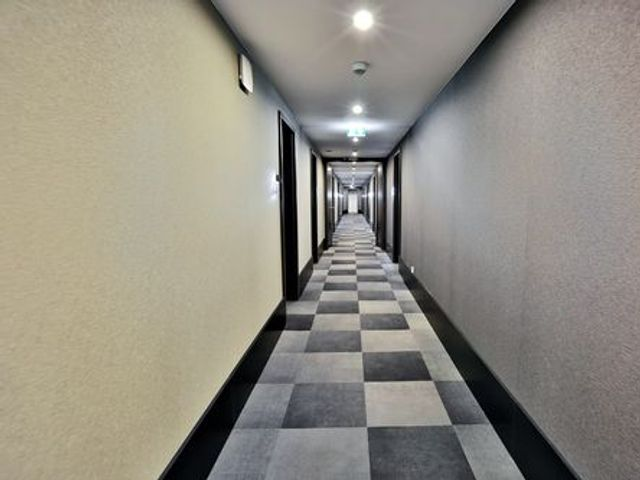 Ocak Apartment & Hotel