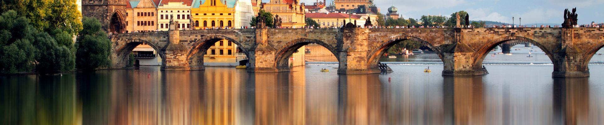 Wellness Wochenende in Tschechien