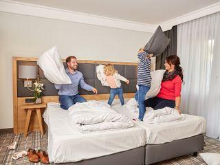 Familien Wellness Tage - 2 Erw. & 1 Kind bis 2 Jahre