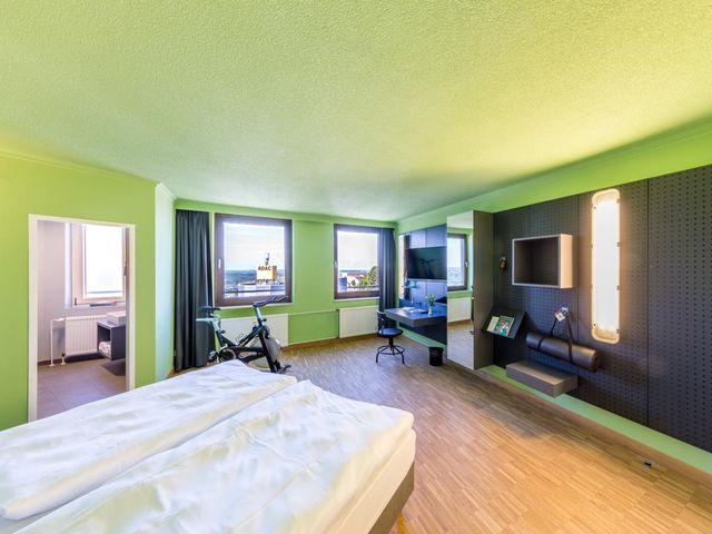 mk|hotel remscheid