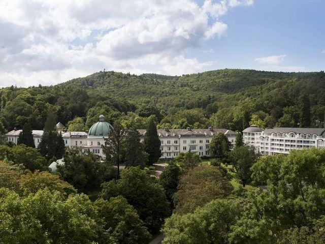 Maritim Hotel Bad Wildungen