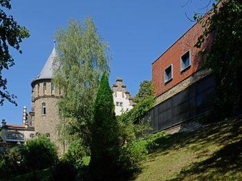 4 Nächte im Schloss mit Halbpension