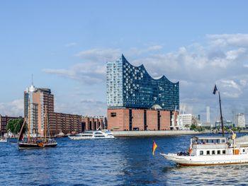 3 Tage Hamburg entdecken und erleben