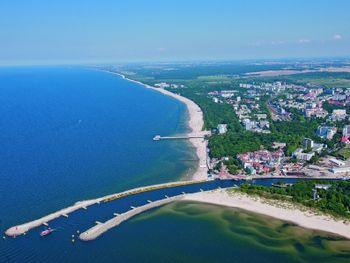 **** Stippvisite an der Polnischen Ostsee