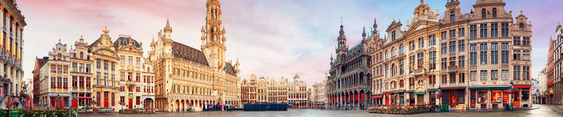 Städtereisen nach Brüssel