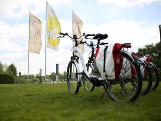 E-Bike Arrangement