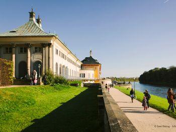 ACHAT Last Minute-Erlebnis Elbtal-Dresden (3 ÜN)