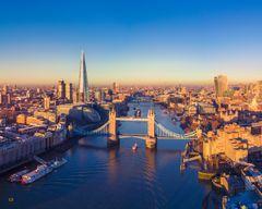 Kurzurlaub in London