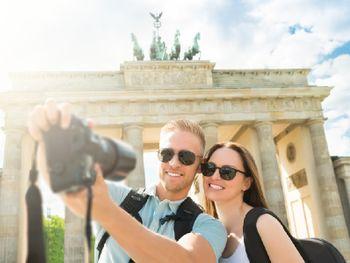 Wochenendschnäppchen in Berlin