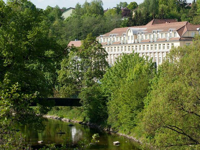 Wyndham Garden Donaueschingen