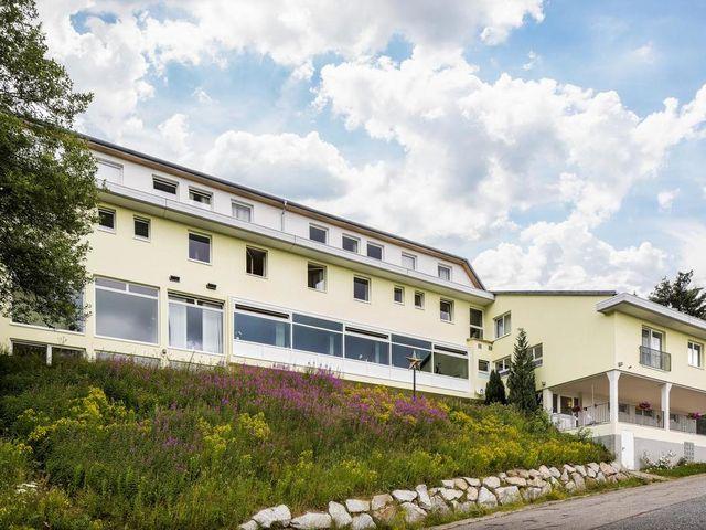 Gut Lilienfein - Naturhotel Heiderose