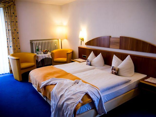 Vital-Hotel Erika