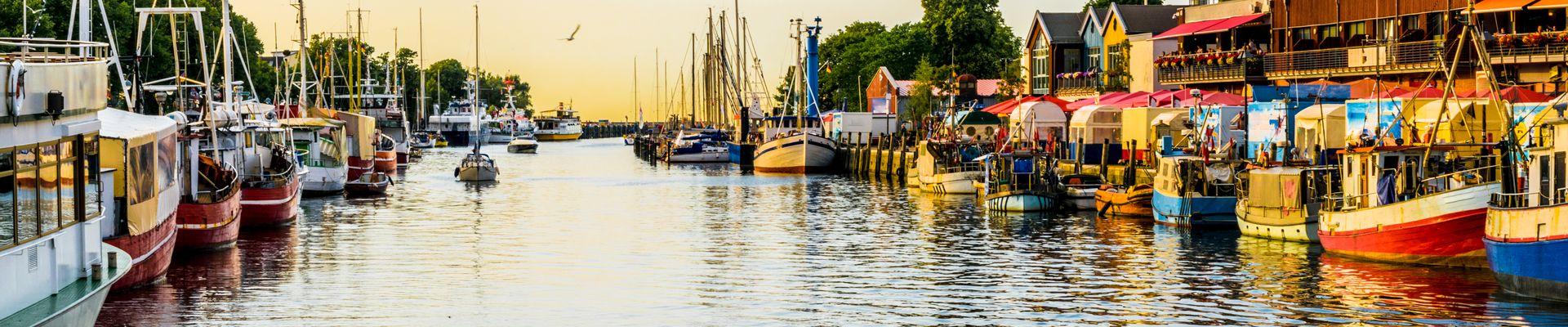 Kurzurlaub in Rostock
