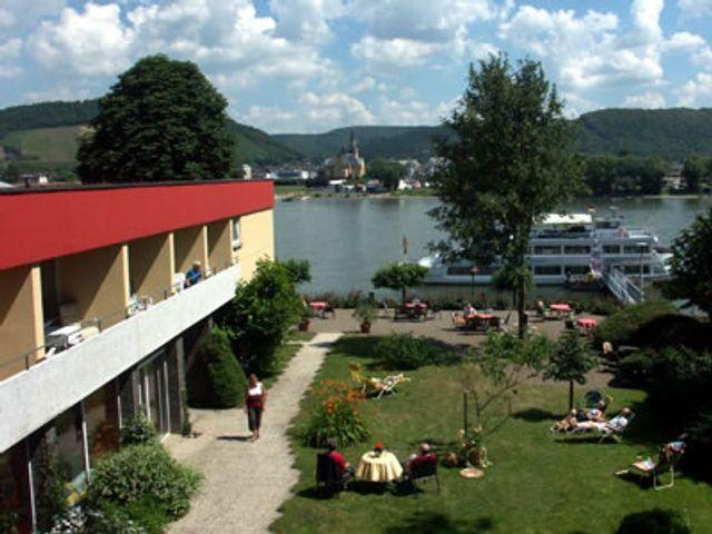 Hotel Restaurant Zur Mühle