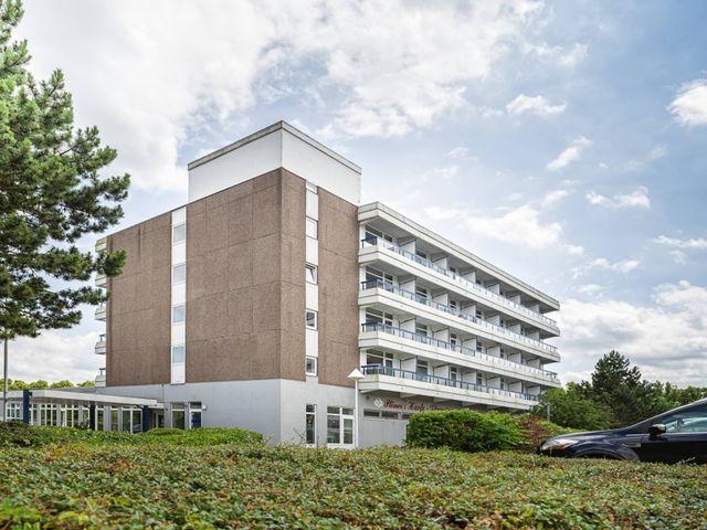 Hotel Plöner See by Tulip Inn