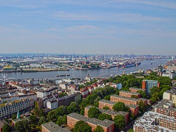 3 Tage in Hamburg