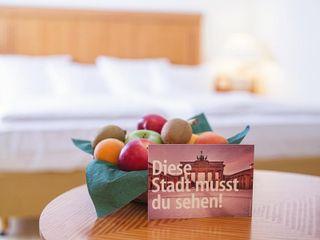 3 Tage Kurzurlaub in Berlin