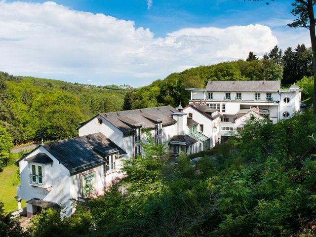 AKZENT Waldhotel Rheingau
