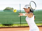 3 Tennis-Tage mit Wellness-Halbpension