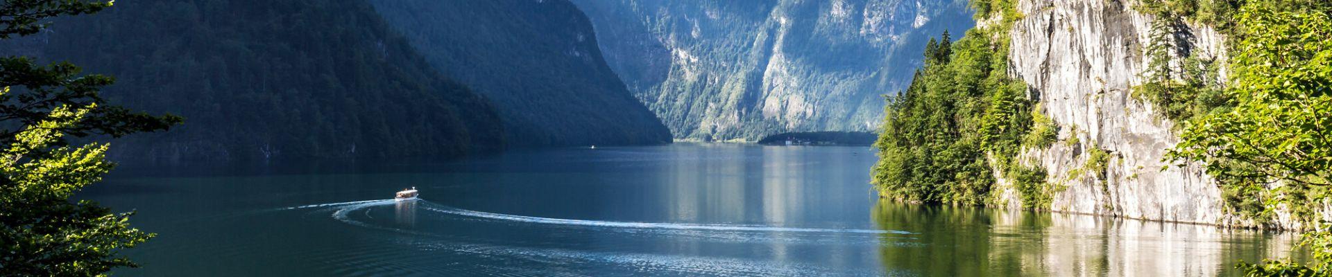 Nationalpark Berchtesgaden KMW
