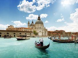 Venedig die Stadt der Tausend Brücken für 2