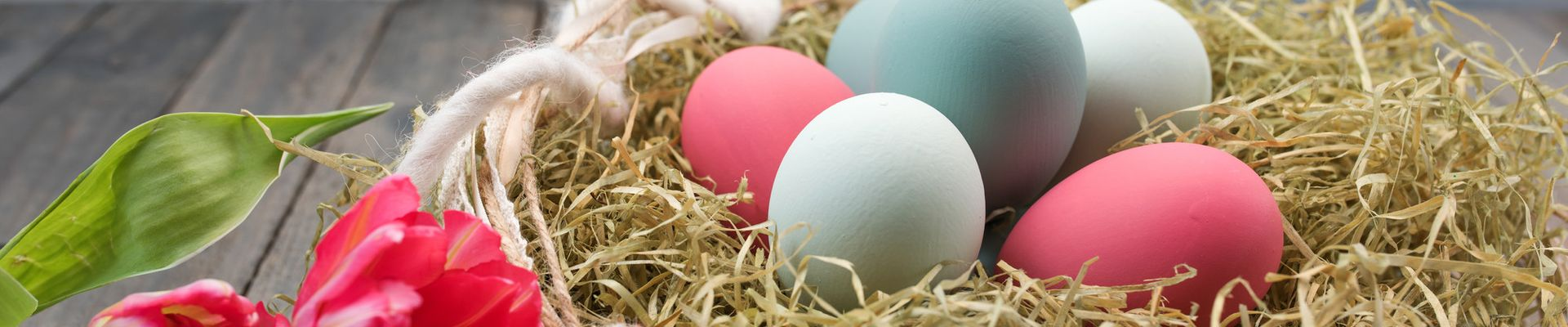 Kurzurlaub über Ostern