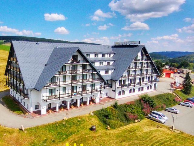 Alpina Lodge Oberwiesenthal