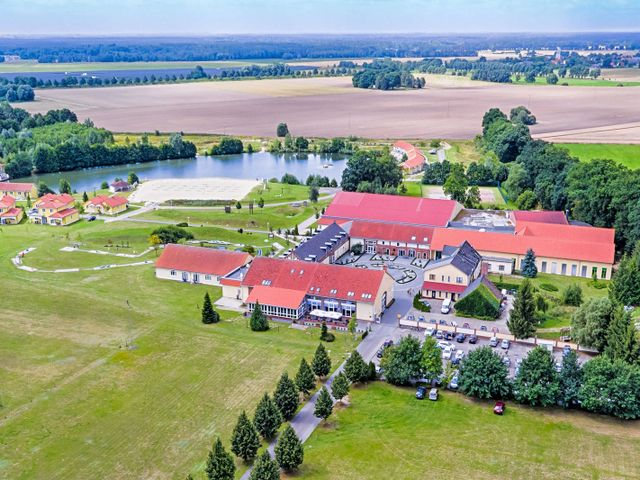 Sport & Vital Resort Neuer Hennings Hof