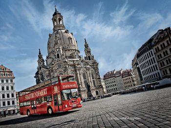 ACHAT HopOn HopOff Erlebnis Elbtal-Dresden (1 ÜN)