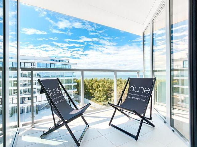 Dune Beach Resort Mielno
