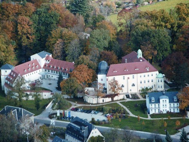 Hotel Schloss Schweinsburg