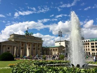 Buntes Berlin