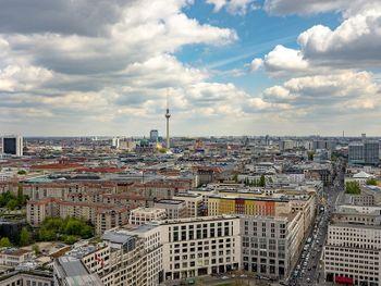 4 Tage Kurzurlaub Berlin