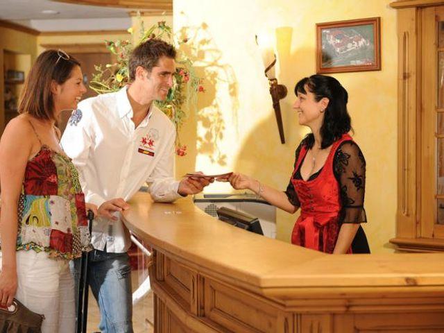 Hotel Sonneck - Urlaub bei Freunden