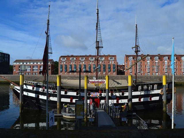 Achat Plaza City Bremen