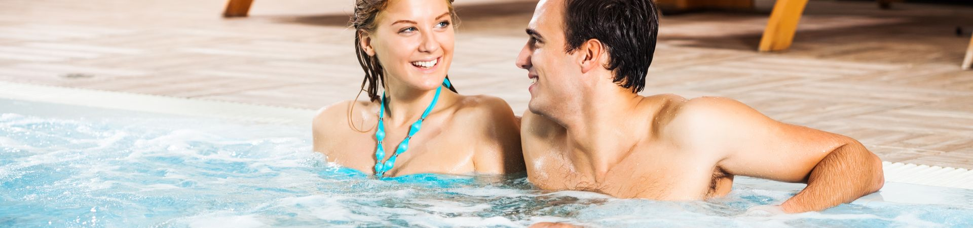 Therme in Bad Aibling mit Hotel