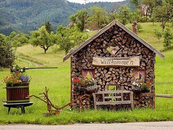 6 Tage Entspannung im Schwarzwald für 2