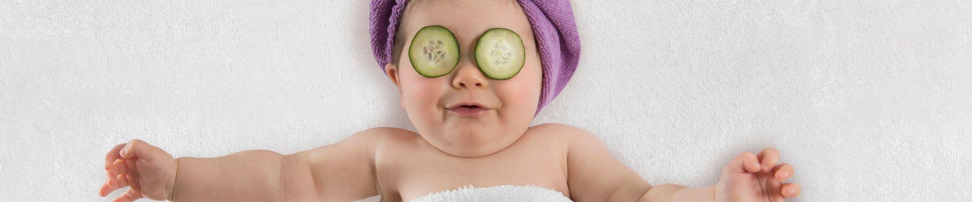 Wellness mit Babys
