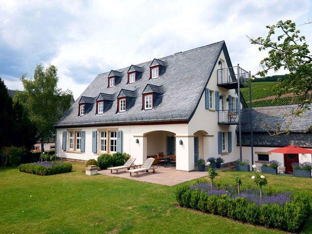 Gästehaus Gut Hermannsberg