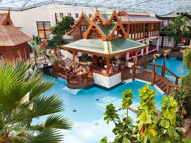 Bäder-Park-Hotel