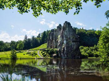 3 Tage Spezial im Teutoburger Wald