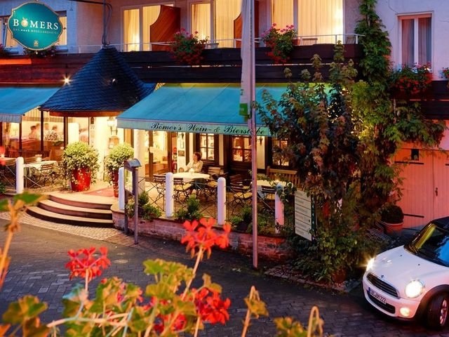 Ringhotel Bömers Mosel Land Hotel