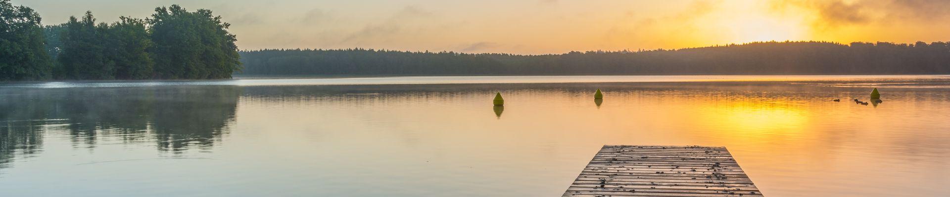 Kurzurlaub an der Mecklenburger Seenplatte
