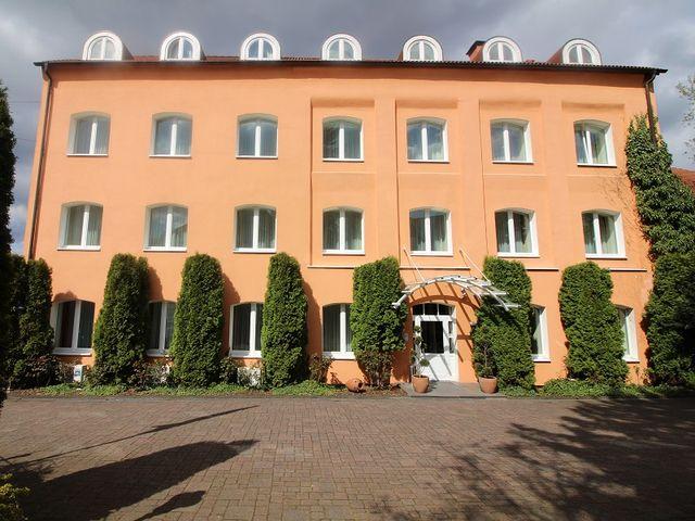 Hotel am Mühlenteich