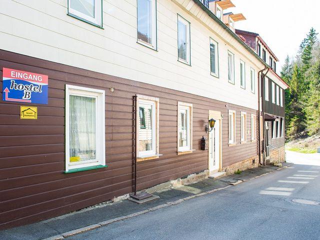 Hotel  Braunlage