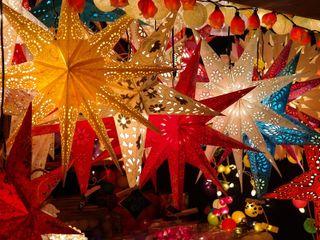 Die schönsten Weihnachtspyramiden - 3 Tage